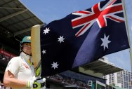 WACA to turn a hot Ashes memory