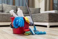 5 tips for a clean home