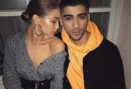 Gigi Hadid and Zayn Malik announce split in loving messages