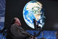 Watch some of Stephen Hawking's interesting speeches here