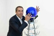 Artist Jeff Koons on money and acceptance