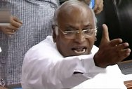 Kharge says no to Lokpal meet again