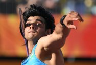 Neeraj to take part in Diamond League