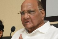 Nudge from Pawar gets the ball rolling on impeachment