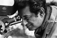 Satyajit Ray, a cut from the rest