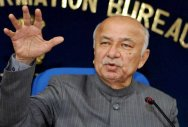 Shinde calls BJP anti-Dalit