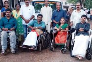 Planting seeds of change for the differently-abled