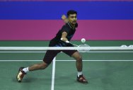 Praneeth, Sameer progress in Australian Open