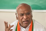 Kharge: No plans to retire, will accept any role high command assigns