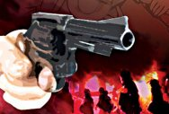 Village pradhan shot dead for ''facilitating'' love marriage in UP