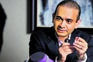 PNB fraud: ED attaches Rs 170-cr assets of Nirav Modi