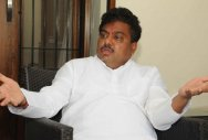 North Karnataka must get Dy CM post: M B Patil