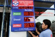 Fuel prices: time for a national debate
