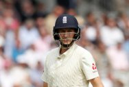 Root confident of England turning things around