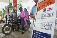 Indian Oil's faux pas on fuel price cut: it's 1 paisa, not 60 paise