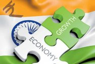 India continues to be fastest-growing economy; GDP grows 7.7% in Q4
