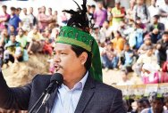Shillong clash not communal, says CM; curfew relaxed for 7 hrs