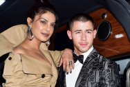 Priyanka, Nick Jonas snapped together for the first time since dating rumours