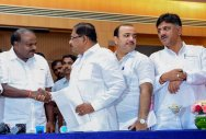 Cabinet-rank posts for MLAs who miss berths?