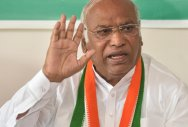 Will talk to Rahul about immediate filling of six ministerial berths: Kharge