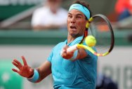 Nadal keeps old guard in control