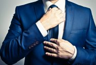 Picking the perfect necktie