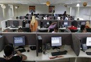 Tech job opportunities: Bengaluru tops the chart