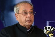 Pranab's 'Presidential Years' to hit stands in December