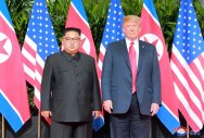 Kim-Trump meet: easy part's done