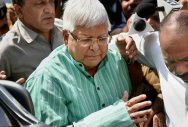 Jharkhand HC extends Lalu's provisional bail