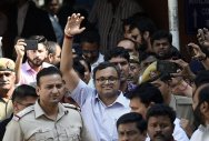 INX Media case: CBI challenges bail granted to Karti