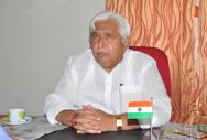 H K Patil likely to be next KPCC prez