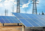 Impose 95% safeguard duty on solar cells import: ISMA