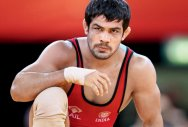 Sushil Kumar back in TOPS, 11 dropped
