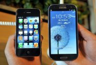 Apple and Samsung settle patent battle