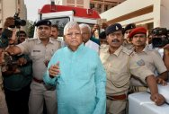 Jharkhand HC extends Lalu's provisional bail by 6 weeks
