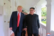 North Korea serious about dismantling nukes: Trump