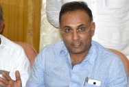 Dinesh Gundu Rao new Karnataka Congress Chief