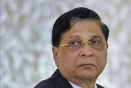 CJI has ultimate authority to allocate cases: SC