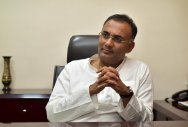Dinesh Gundu Rao to take charge as KPCC prez on July 11