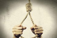 Two commit suicide in separate incidents