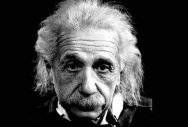 Einstein's virtual avatar may boost cognition