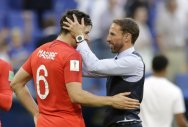 Be bigger than 1966 heroes: Southgate to England stars