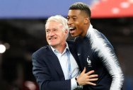 Want to make amends for Euro final: Deschamps