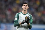 Courtois blasts France's style