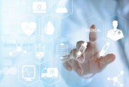 Using technology to redefine healthcare