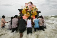 No easing of thermocol ban for Ganesh Chaturthi: HC