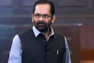 Govt to open madrasas for mainstream education: Naqvi