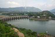 Mettur Dam fast filing up, water for crops soon