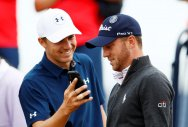 Americans set to dominate Carnoustie